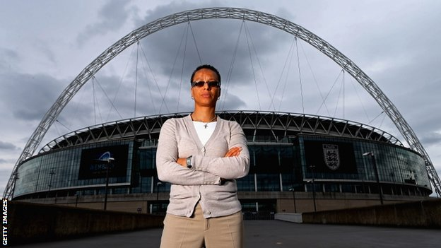 Hope Powell