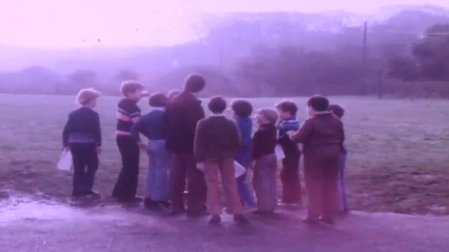 Broadhaven schoolchildren recount UFO sightings in the 1970s
