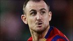 Francis Jeffers