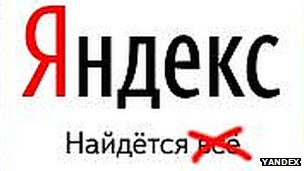 Yandex logo