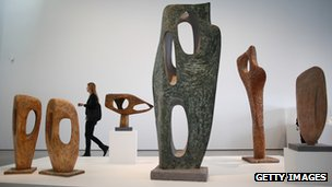 Hepworth Wakefield