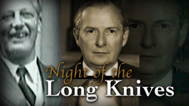 Night of Long Knives graphic
