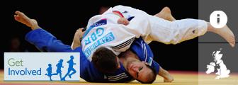 Judo graphic