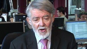 Paul Flynn