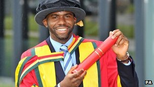 Fabrice Muamba