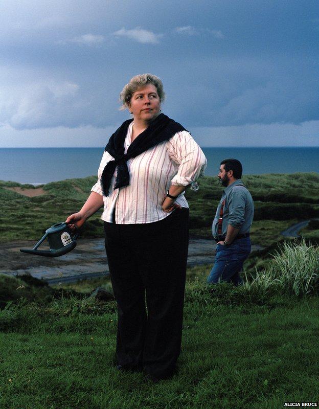 Moira Milne