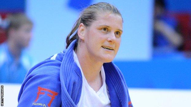 Karina Bryant