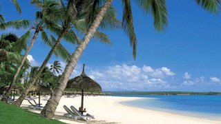 Mauritius&#039; white sandy beaches are among the finest in the world