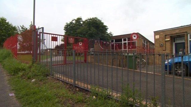 Poppleton Ousebank School