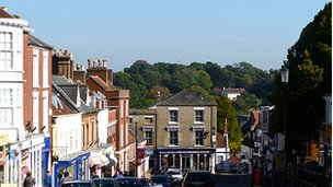 Lymington
