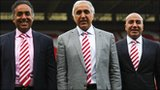 Nottingham Forest owners the Al-Hasawi family