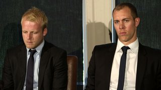 Naismith and Whittaker have opted to join Everton and Norwich respectively