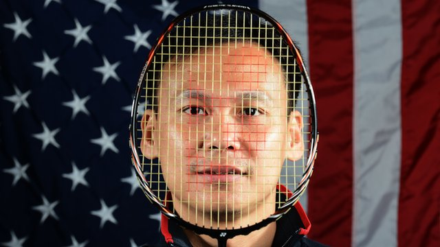 Tony Gunawan:  Two Olympics, two countries, two golds?