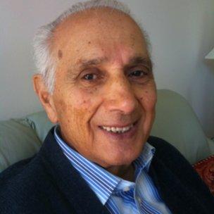 Dr Mohamed Al Jabiri