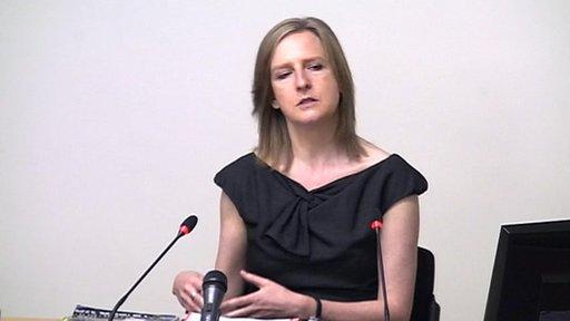 Lara Fielden