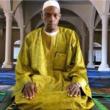 Imam Mohamed Toure