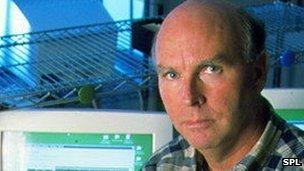 Dr Craig Venter