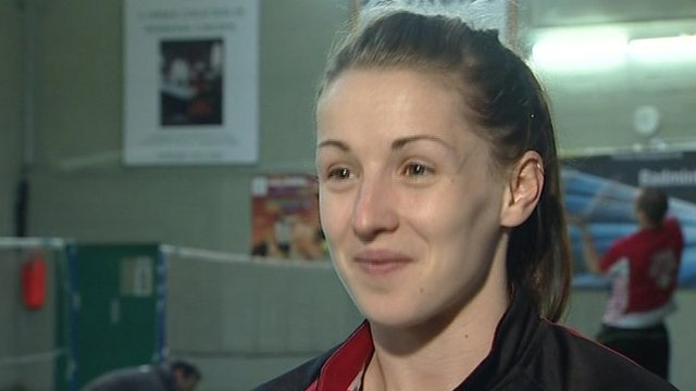 Donegal woman Chloe Magee has qualified for her second Olympics