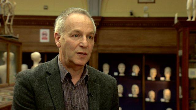 Professor Stephen Platt