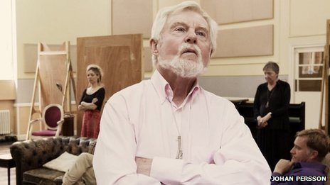 Sir Derek Jacobi