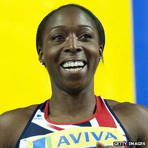 Jeanette Kwakye