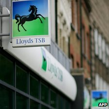 Lloyds logo