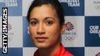 GB handball player Holly Lam-Moores