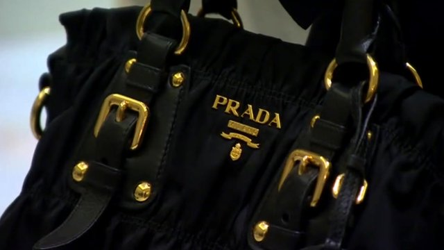 Prada handbag