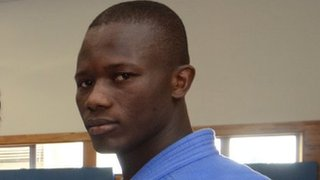 Emmanuel Nartey