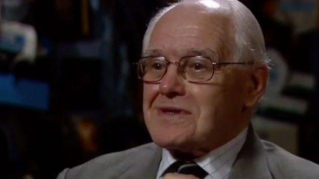 Dr Jack Matthews