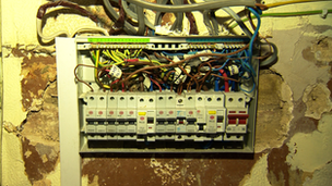Electrical unit