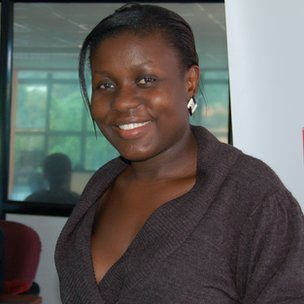 Barbara Birungi