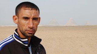Nader el Masri