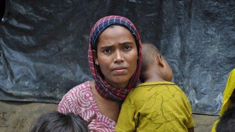 Sayeda Begum