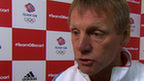 GB coach Stuart Pearce