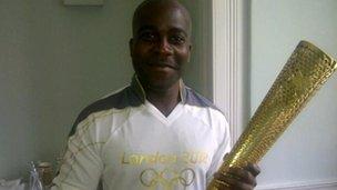 Melvin Odoom