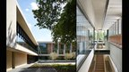 Sainsbury Laboratory, University of Cambridge, by Stanton Williams (c) Hufton and Crow