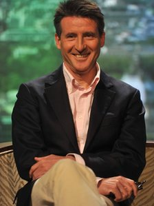 The Bangor woman will be working alongside Lord Coe