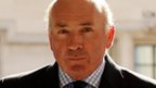 General Richard Dannatt