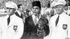 Egypt's Khadr El Touni