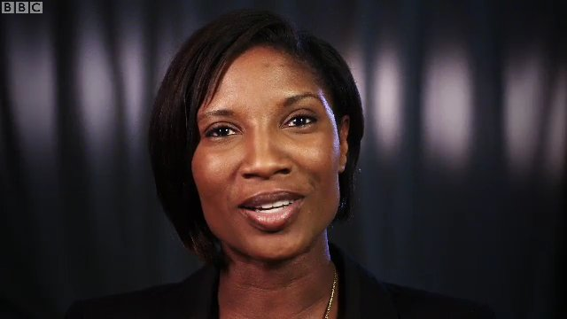 Denise Lewis