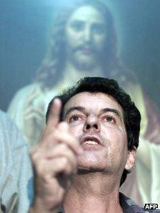 Oswaldo Paya in 2002