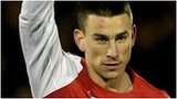 Arsenal's Laurent Koscielny