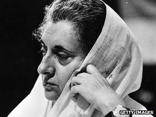 Indira Gandhi (1971 picture)