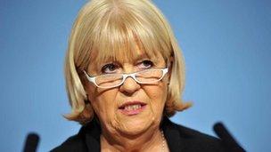 Cheryl Gillan MP