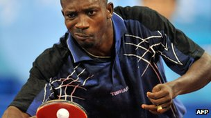 Segun Toriola