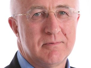 Denis MacShane