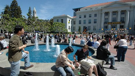 UC Berkeley