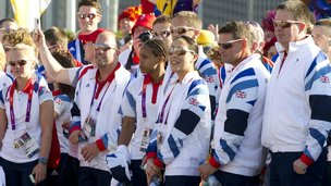 Team GB