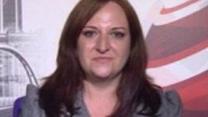 Rachel Baines